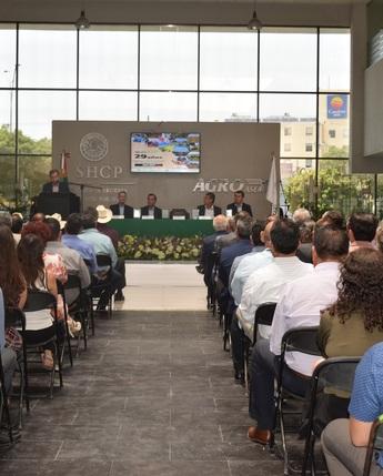 AGROASEMEX 29 AÑOS, protegiendo el patrimonio y la capacidad productiva del sector rural.