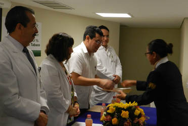 Especialistas en Enfermería del Neonato