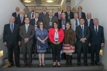 América Latina está dando pasos importantes en la integración de los mercados eléctricos nacionales. El SIEPAC se ha convertido en un proyecto de integración energética de referencia para