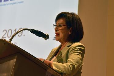 Histórica transición 2019 de la Dirección General del INEEL