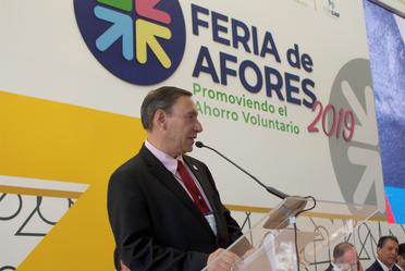 "Inauguración ""Feria de AFORES 2019"""
