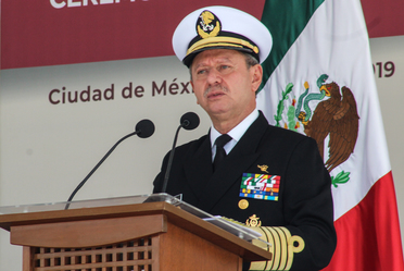 """""""Ceremonia de graduación del personal naval que concluye posgrados en nuestro Centro de Estudios Superiores Navales"""""""