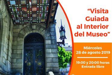 Museo del Telégrafo - Actividades Especiales Agosto