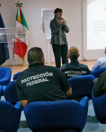 """Conferencia """"Declaración sobre la protección de todas las personas contra la tortura y otros tratos crueles, inhumanos y degradantes."""""""