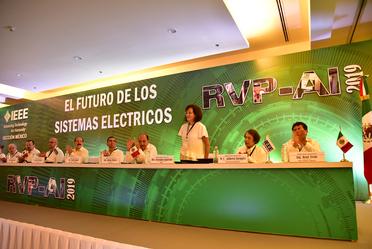 La Reunión Internacional de Verano de Potencia contó con la importante participación de empresas nacionales e internacionales del sector energético.