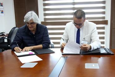Convenio de colaboración entre el IMTA y la CONAFOR