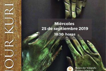 Museo del Telégrafo - Actividades Especiales Septiembre