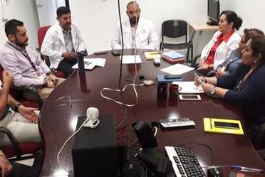 """""""Ciudad Salud"""" Acredita y Reacredita 7 intervenciones"""