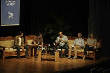 Imagen ilustrativa del evento