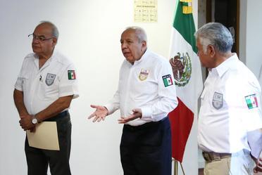 Oficina de Representación en Michoacán