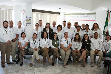 Oficina de representación en Querétaro