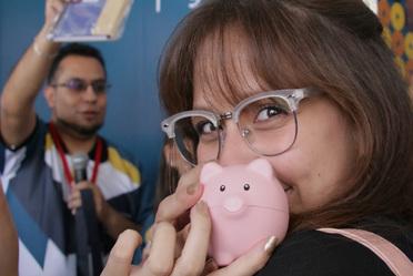 El IPAB presente en la Semana Nacional de Educación Financiera.