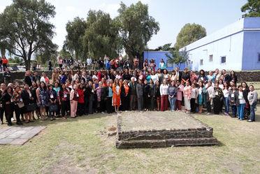 Foro de Consulta Teotihuacán