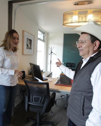 Preparan operación de Seguridad Alimentaria Mexicana (Segalmex) en Zacatecas