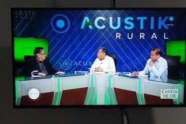 Acustik Rural