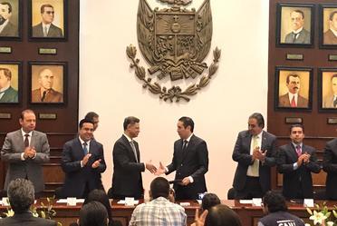 1a Sesión del Consejo de Mejora Regulatoria de Querétaro