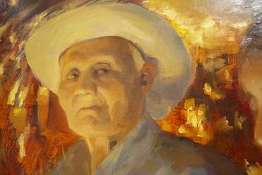 """Exposición: """"Mexican@, la mirada que transforma"""" de Nathalia Orozco"""