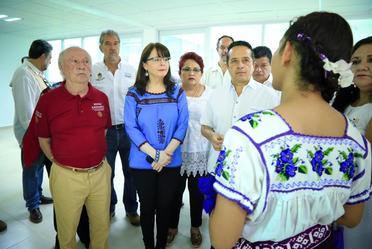 Dialogo  con Apicultores de la Península de Yucatan