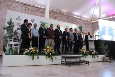 Congreso Mexicano de Recursos Forestales