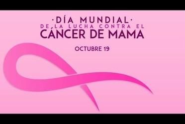 La Junta Federal de Conciliación y Arbitraje se suma a la conmemoración del día Internacional de la lucha contra el cáncer de mama