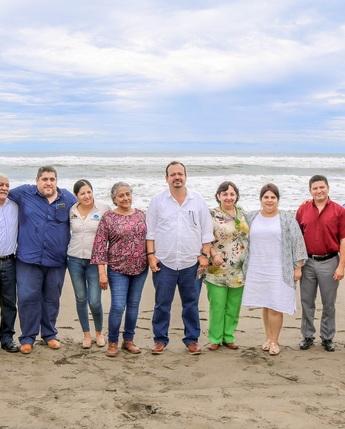 Sumará Conapesca a pescadores michoacanos en esquemas  productivos y de infraestructura