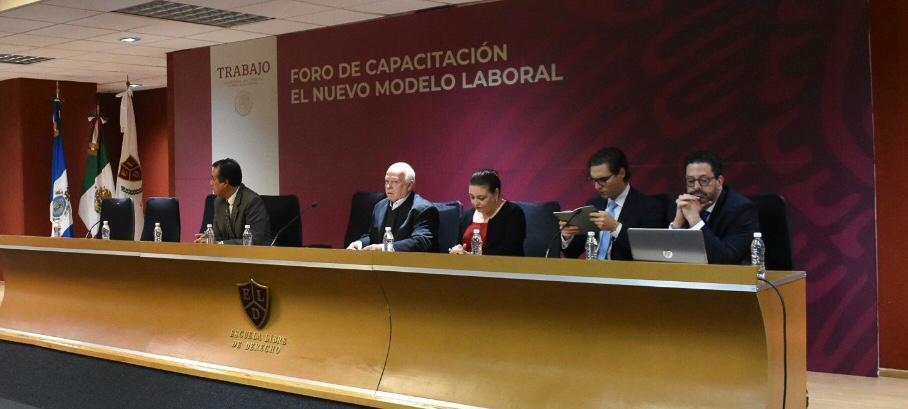 La Reforma Laboral apuesta por sindicatos fuertes y condiciones laborales favorables