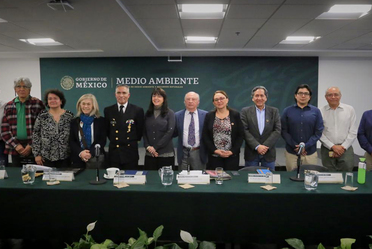 Presentación de los Programas Nacionales Estratégicos del Gobierno de México