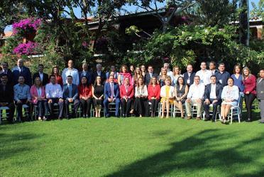 XIX Encuentro Nacional de Alimentación y Desarrollo Comunitario.