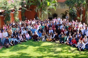 Concluye XIX Encuentro Nacional de Alimentación y Desarrollo Comunitario.