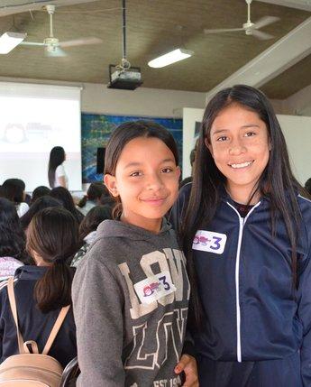 Evento Niñas TIC - Jalisco 2019