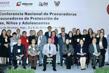 iniciaron trabajos para definir acciones, proyectos y programas que garanticen a la niñez conocer sus derechos.