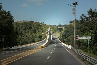 Carretera Golfo-Centro