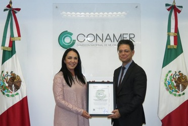 Certificado PROSARE