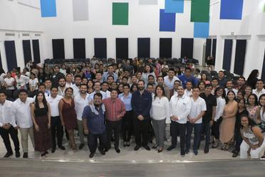 """CIJ participa en el Programa """"Jóvenes por la Transformación, Brigadas Comunitarias de Norte a Sur"""""""