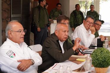Plan de Migración implementado por el Gobierno de México