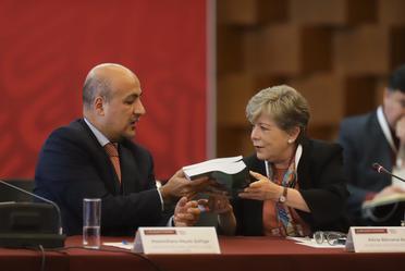 Reunión Regional América Latina y el Caribe. Día 4 de la XXXI REC
