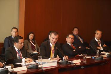 Reunión Regional Asia-Pacífico. Día 4 de la XXXI REC
