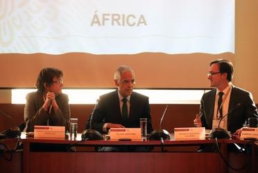 Reunión Regional África. Día 4 de la XXXI REC