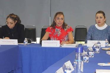 Instalación del Comité de Ética y de Prevención de Conflictos de Interés de la SGCONAPO 2020