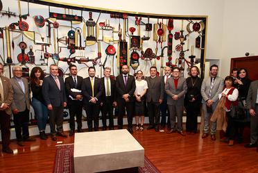 Participa FOVISSSTE en la implementación del Plan Nacional de Vivienda