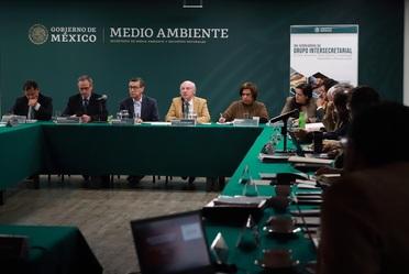 3ª SESIÓN GENERAL DEL GRUPO INTERSECRETARIAL DE SALUD, ALIMENTACIÓN, MEDIO AMBIENTE Y COMPETITIVIDAD (GISAMAC)
