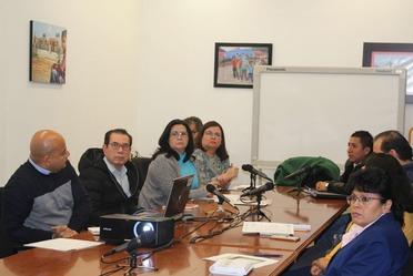 Segunda Sesión Extraordinaria 2020 del Comité de Transparencia del Fonhapo
