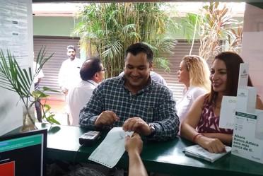 Apertura de Sucursal Telecomm en Mercado de Artesanías, Yucatán