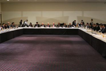 2020-feb-06, Reunión anual 2020 del COMCE