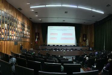 La CONAMED colabora con la Academia Nacional de Educación Médica.