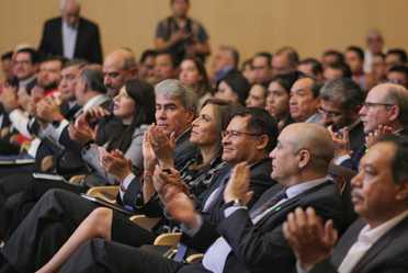 2020-feb-19, Foro Industria 4.0 con Inclusión Social