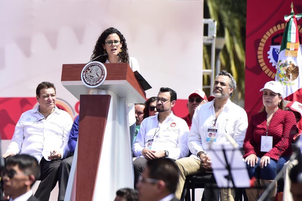 La Reforma Laboral devuelve el poder de los sindicatos a las y los trabajadores de México