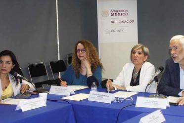 Primera Reunión del Grupo de Trabajo Interinstitucional sobre Envejecimiento (GTIE)