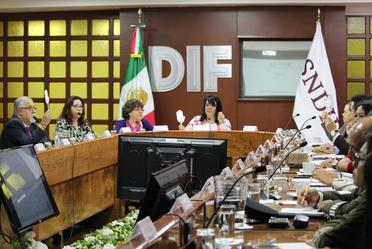En sesión del COPSADII se acordó brindar acompañamiento en cada entidad federativa, para lograr la regularización paulatina de los CAI.