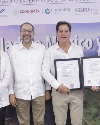 3a Reunión Internacional en Materia de Permisos de Construcción en Colima